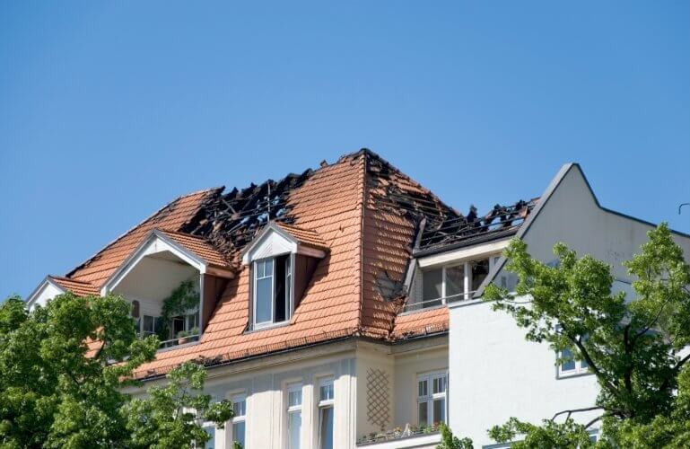 home insurance loss of use chicago insured asap