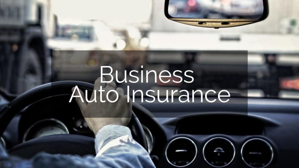 what is business insurance for a car
