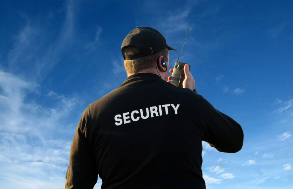 private security insurance